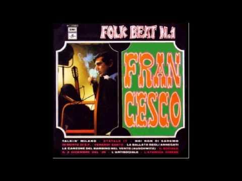 Auschwitz - Francesco Guccini - Folk beat n°1 (1966) - 05
