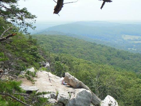 Bull Run Mountains Conservancy Hike