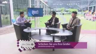 2013-06-29 Jalsa Salana 2013 - Der noble Charakter des Heiligen Propheten Muhammad (saw)