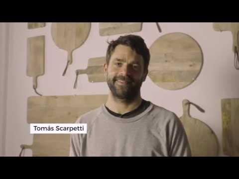 PROPER and Tomas Scarpetti feast