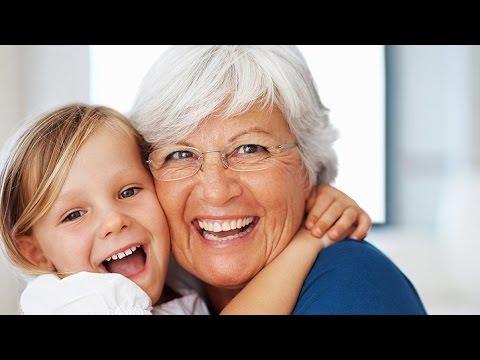 Бабушка. Песня с субтитрами. Караоке.