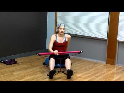 GirlsGoneSporty Empower portable pilates review