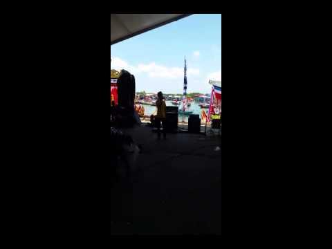 Keabadiaan Cinta - Karaoke (Regatta Lepa 2014)