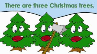 видео Скачать бесплатно Christmas Tree (Новогодняя елка) живые обои для Android (андроид).