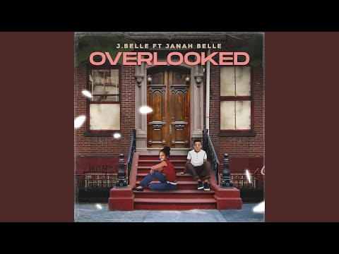 OverLooked (feat. Janah Belle)