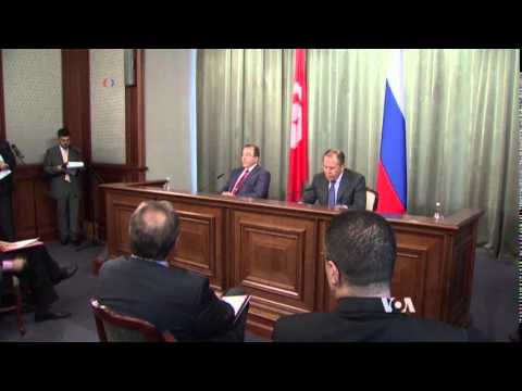NATO to Prepare For Russia's Next Move, September 3, 2014 - VOAvideo  - h2lrbC6pD3U -