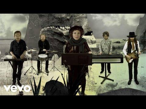 Amason - Duvan (Official Video)
