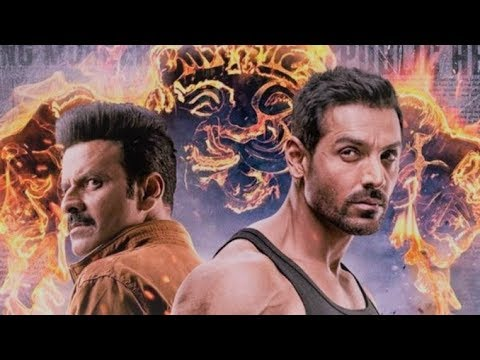 John Abraham latest movie 2018  Latest Bollywood movies 2018