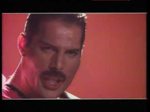 Freddie Mercury - Made In Heaven (Official Video HQ 480p)