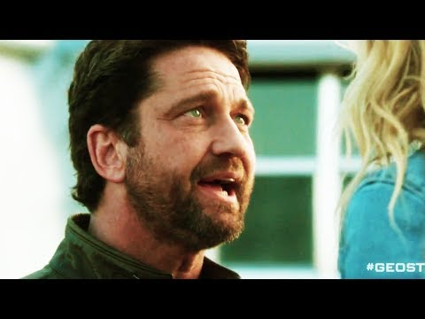 Geostorm Trailer #2 2017 Gerard Butler Movie - Official