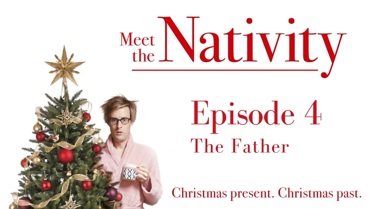 Meet The Nativity 4: The Father - YouTube