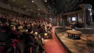 About Manhattan Theatre Club