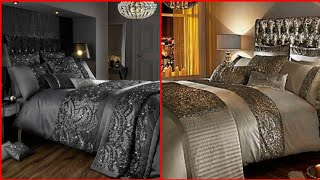 32+ Beautiful Fancy Bed Sheets Designs || Bridal bed Sets