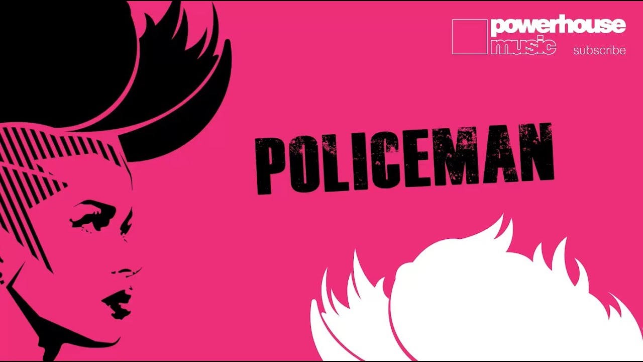 mister policeman mp3
