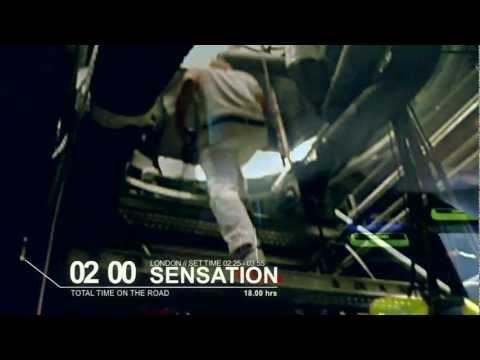Fedde Le Grand - A DAY IN THE LIFE