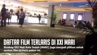 Video Berikut Daftar Film Terlaris Di XXI Mari Pekan Ini download MP3, 3GP, MP4, WEBM, AVI, FLV September 2018