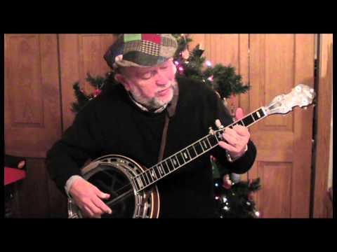 Banjo Christmas.mov