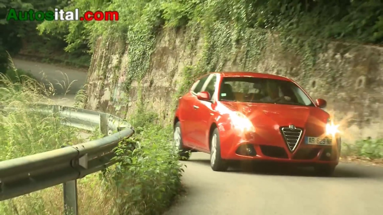 essai alfa romeo giulietta 2 0 jtdm 170 ch s s distinctive youtube. Black Bedroom Furniture Sets. Home Design Ideas