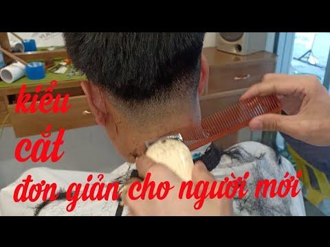 Chia sẻ cách cắt tóc dễ nhất cho người mới vào nghề   Tổng quát những thông tin liên quan cách cắt tóc nam đúng nhất