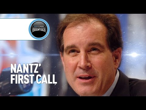 Fan Essentials: Jim Nantz First Super Bowl Call