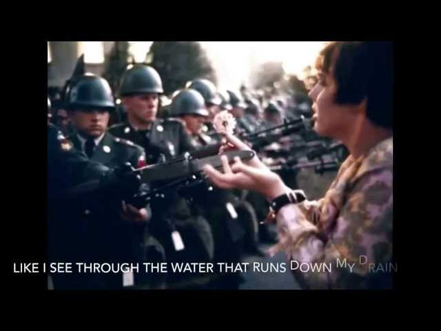 Bob Dylan - Masters of War - lyrics