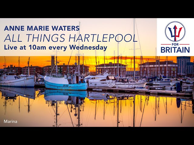 All Things Hartlepool