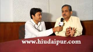 ALL INDIA RADIO Regional Deputy Director General MANIK ARYA INTERVIEW NEWS Part 2