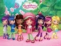 Strawberry Shortcake - Fashion Show-Full Gameplay Episodes Incredible Game