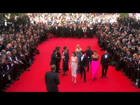 67e festival de Cannes, c'est parti !