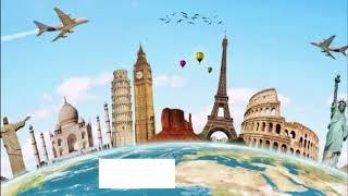 Dünyanın En Çok Ziyaret Edilen 15 Turizm Şehri #TATİL #GEZİ #EĞLENCE