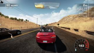 Need for Speed - Hot Pursuit - #Future Perfect