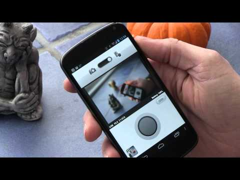 How To Use The Nikon WU-1b Wireless Adapter Quick Guide Tutorial On Android