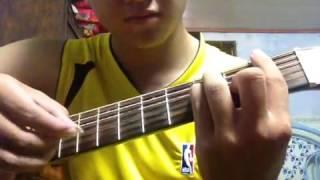 [Hướng dẫn Solo Fingerstyle] Sau Tất Cả - Erik ST319 - Phần 1 - Sốt Sồn Sột