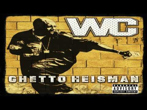 WC (Ft. Nate Dogg & Snoop Dogg) The Streets (Re-Twist)