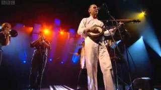 "C.W. Stoneking ""Jungle Blues"" - Later With Jools Holland"
