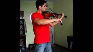 Maestro skripach/fiddler  Mher Martirosyan