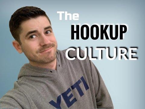 21st century hookup culture