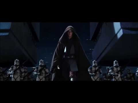 Jedi temple march loop [marching sound edit]