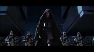 Repeat youtube video Jedi temple march loop [marching sound edit]