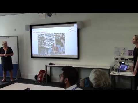 INSTEP – INternationalising STudent Education in Physiotherapy