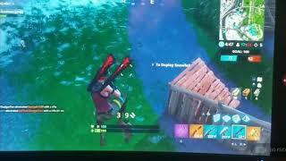 gHoSt LuKe shotgun clip