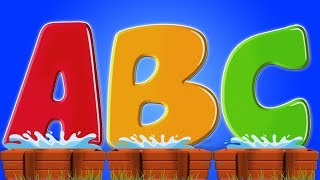 ABC canção   aprender o alfabeto   alfabeto em português para crianças   ABC Song in Portuguese