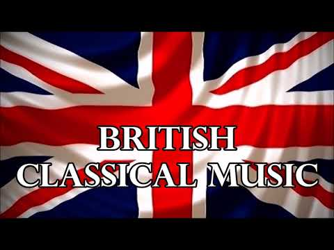 British Classical Music - Great British Composers