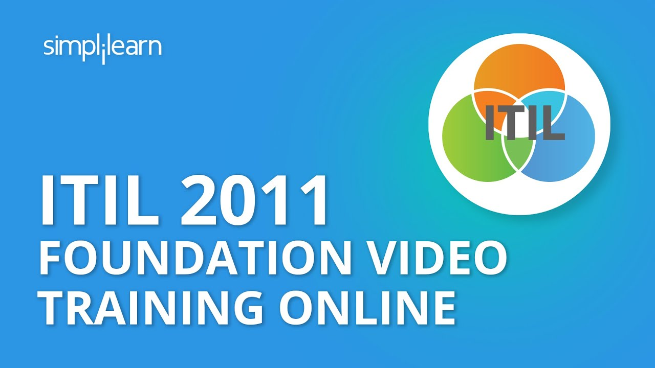 Itil 2011 foundation video training online itil exam questions itil 2011 foundation video training online itil exam questions youtube 1betcityfo Gallery