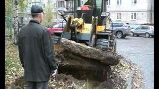 Новости Городской телеканал Ярославль 21:30 от 04.10.2012