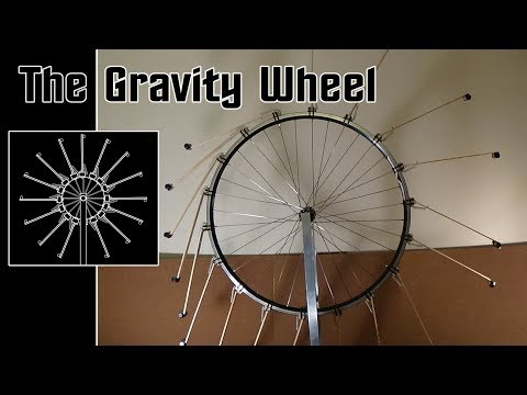 The Gravity Wheel