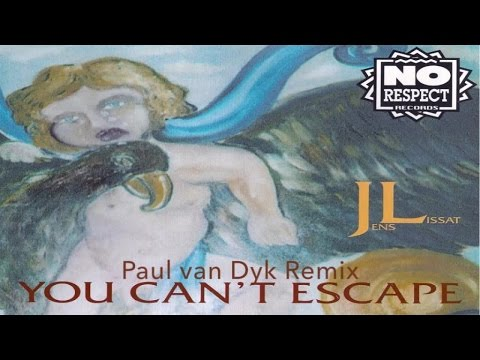You Can´t Escape (Paul van Dyk Remix)