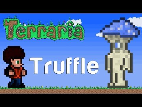 Terraria Xbox - Truffle [123]