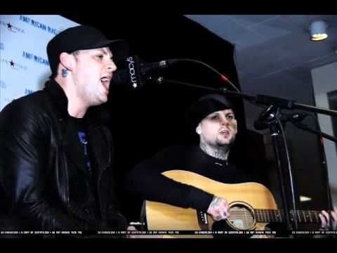 Harlow's Song (Can't Dream Without You) - Good Charlotte