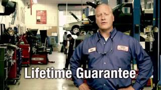 Lifetime Flat Tire Repair Service & Guarantee -- Pep Boys